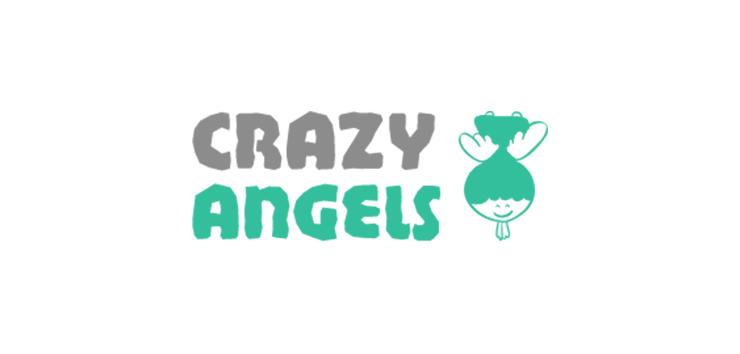 Crazy Angels