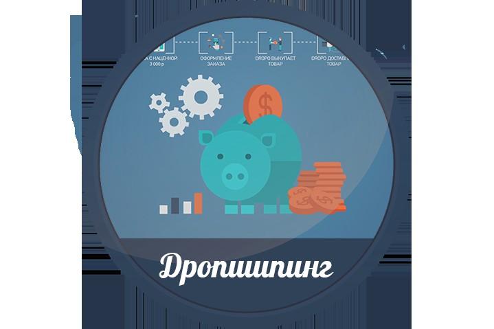 Продающий ролик, инфографика, Dropo
