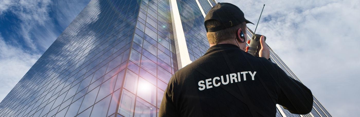 Тексты для охранного агентства