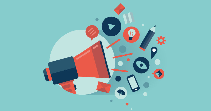 Инновационная рекламная платформа