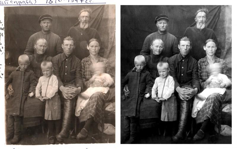 Где в туле можно восстановить старые фотографии