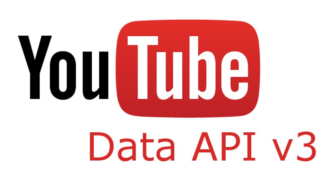 Автоматизация связи сайта с каналом YouTube