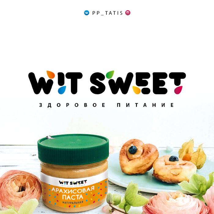 Wit Sweet