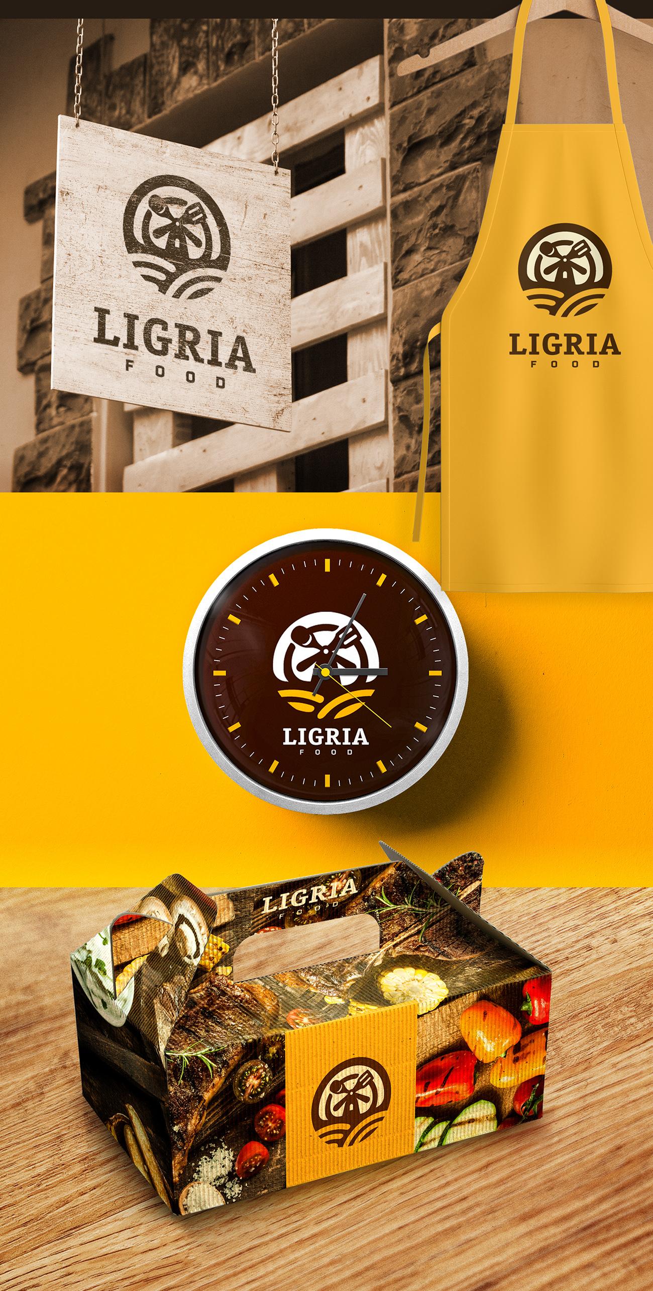 LIGRIA FOOD
