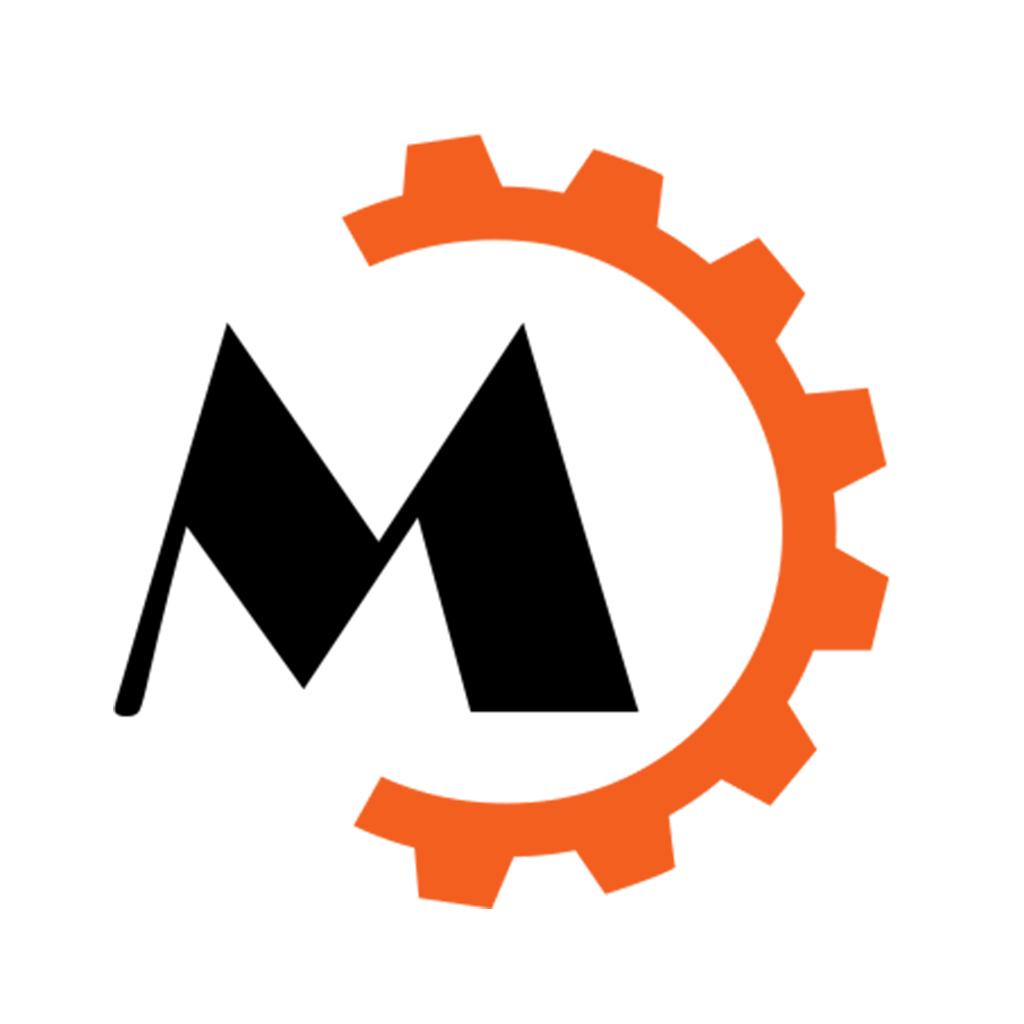 Логотип для небольшого информационного сайта