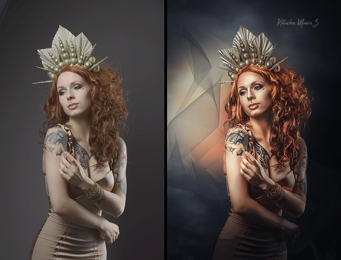 какие бывают способы обработки фотографии