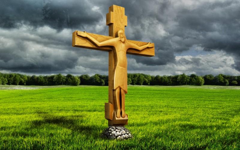 Годеновский поклонный крест Южное Бутово, г.Москва