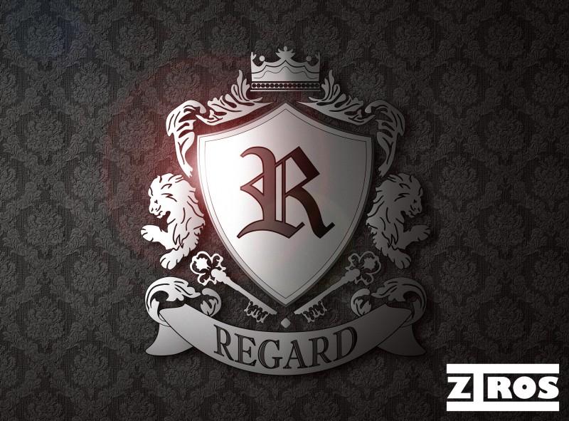 Разработка логотипа-герба