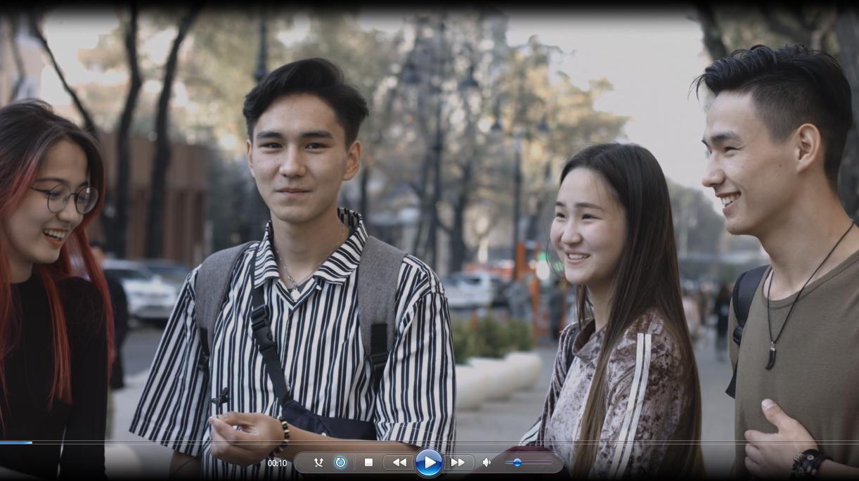 Опрос о китайской культуре