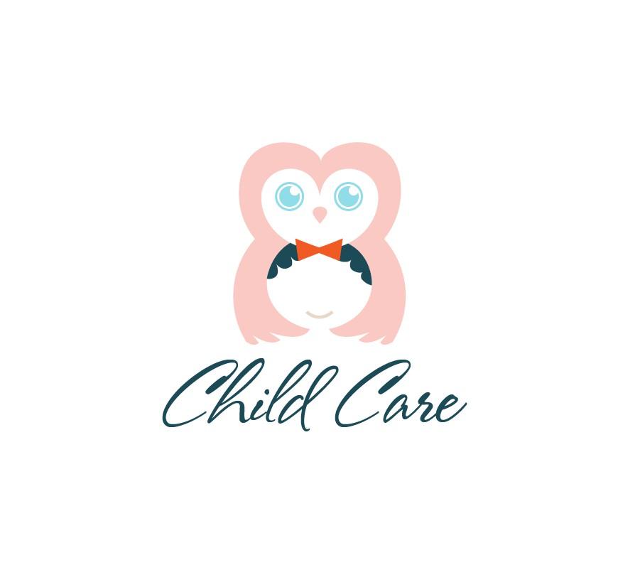 Child Care logo