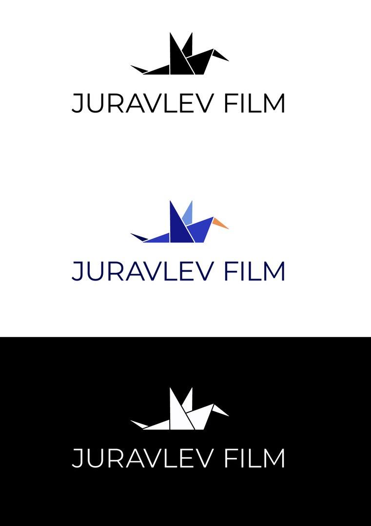 Варианты лого для видеографа