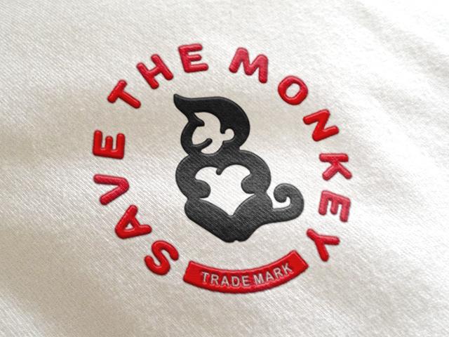 SAVE THE MONKEY