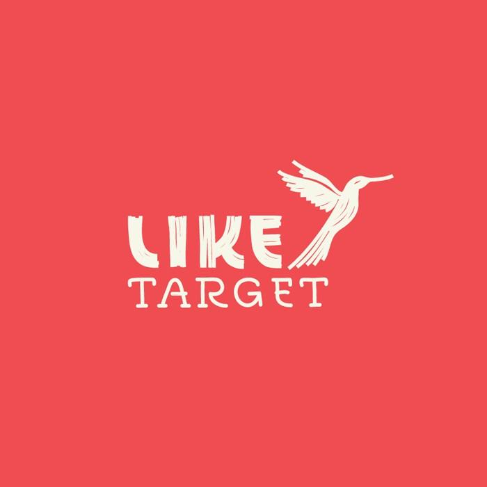 Like target