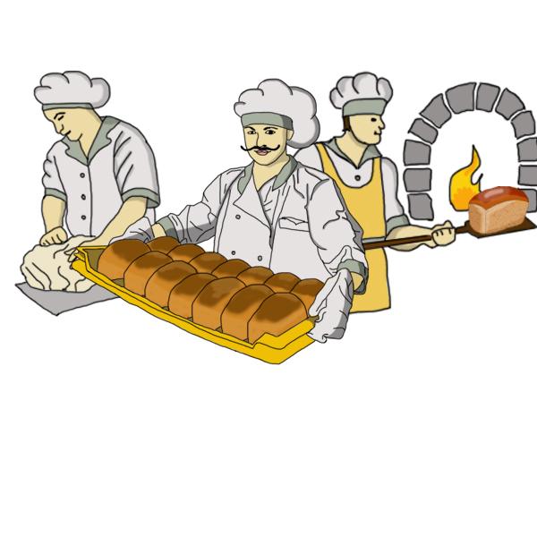 Хлебокомбинат картинки для детей