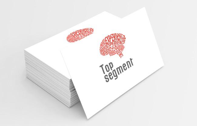 Top-segment