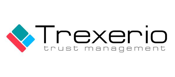 Создание Лого для биржи Trexerio (ICO проекты,blockchain)