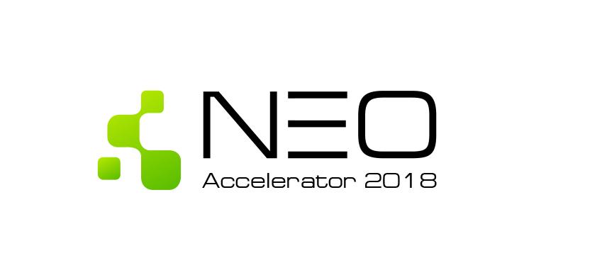 Создание Лого для NEO Accelerator (ICO проекты,blockchain)