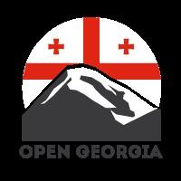 Логотип Open Georgia