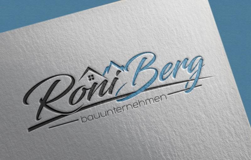 Логотип строительная компания (Германия)