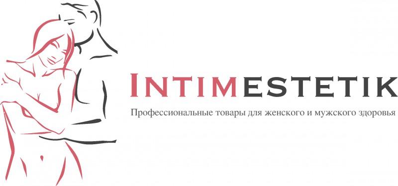 "Логотип ""Intimestetik"""