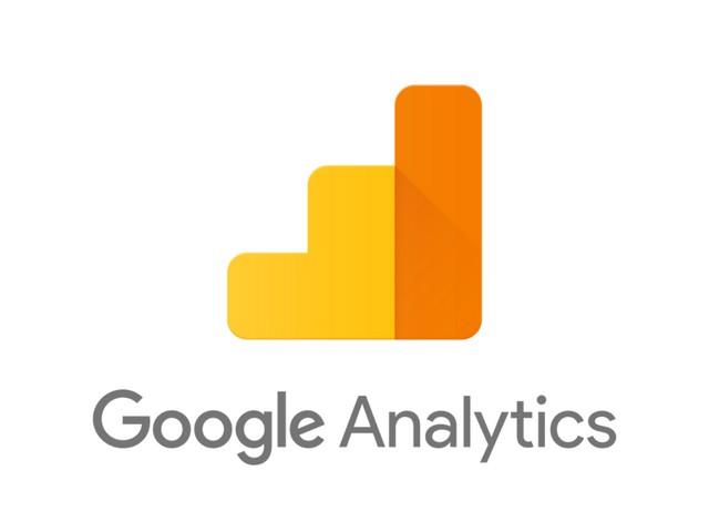 Сертификат Google Analitics