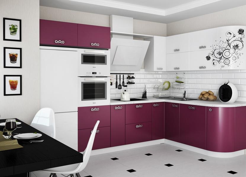 Кухня (для каталога)