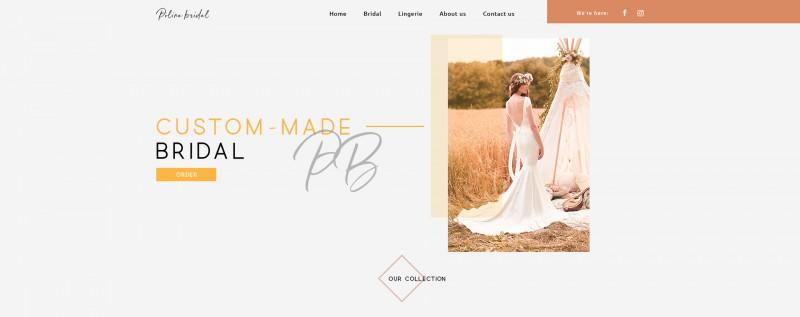 Polina Bridal US COMPANY