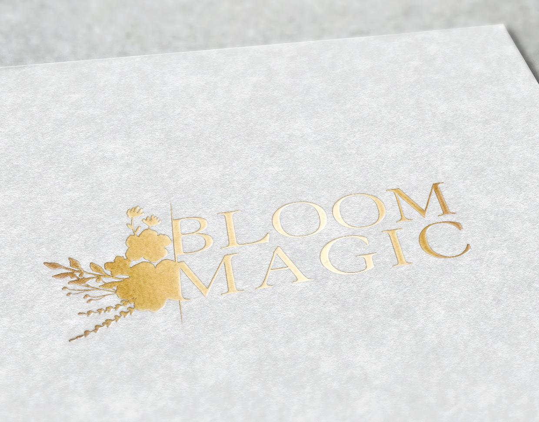 Bloom Magic