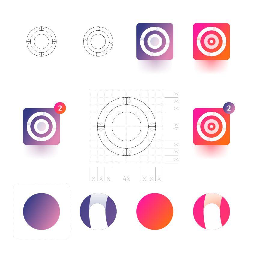 Логотип, иконка для приложения