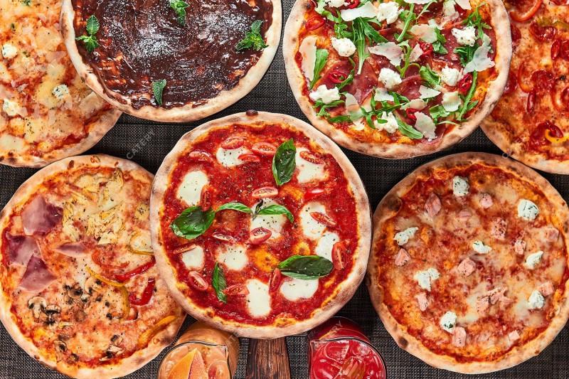 Пицца от «Al Capone» – порадуйте свои вкусовые и зрительные реце
