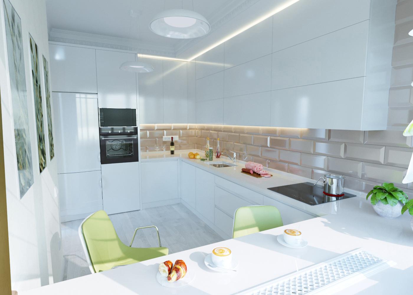 Фриланс дизайн кухни скрипт биржи удаленной работы на