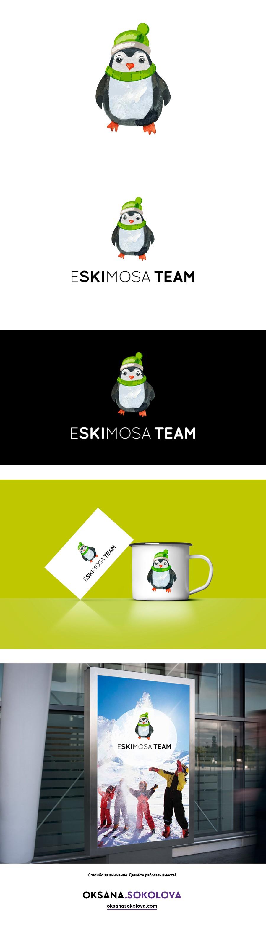 Eskimosa Team (версия 1)