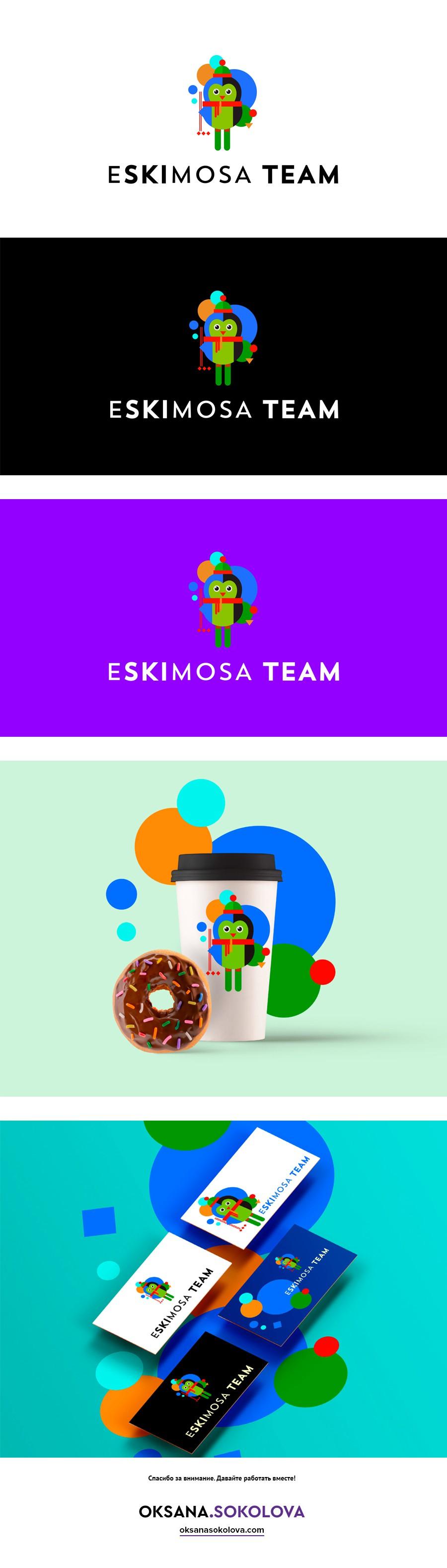 Eskimosa Team (версия 2)