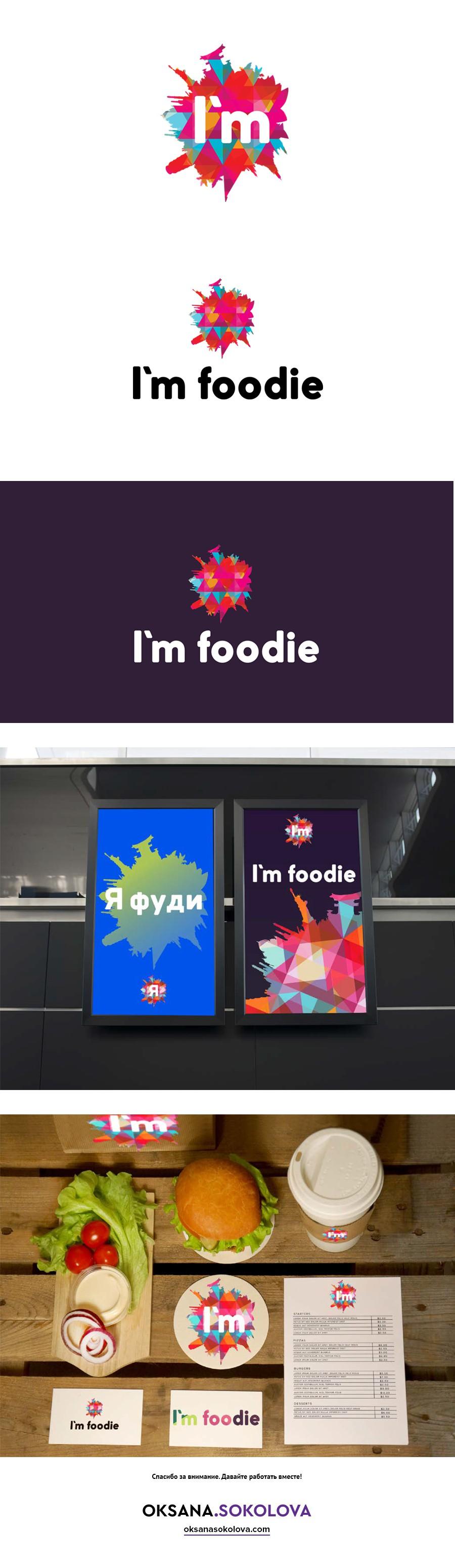I`m foodie