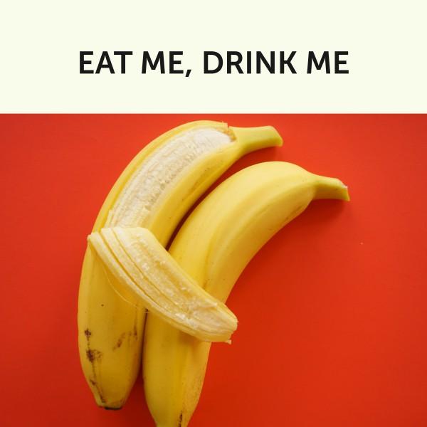 Eat me, drink me. Интернет- магазин экзотических фруктов