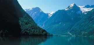 Аренда коттеджей в Норвегии