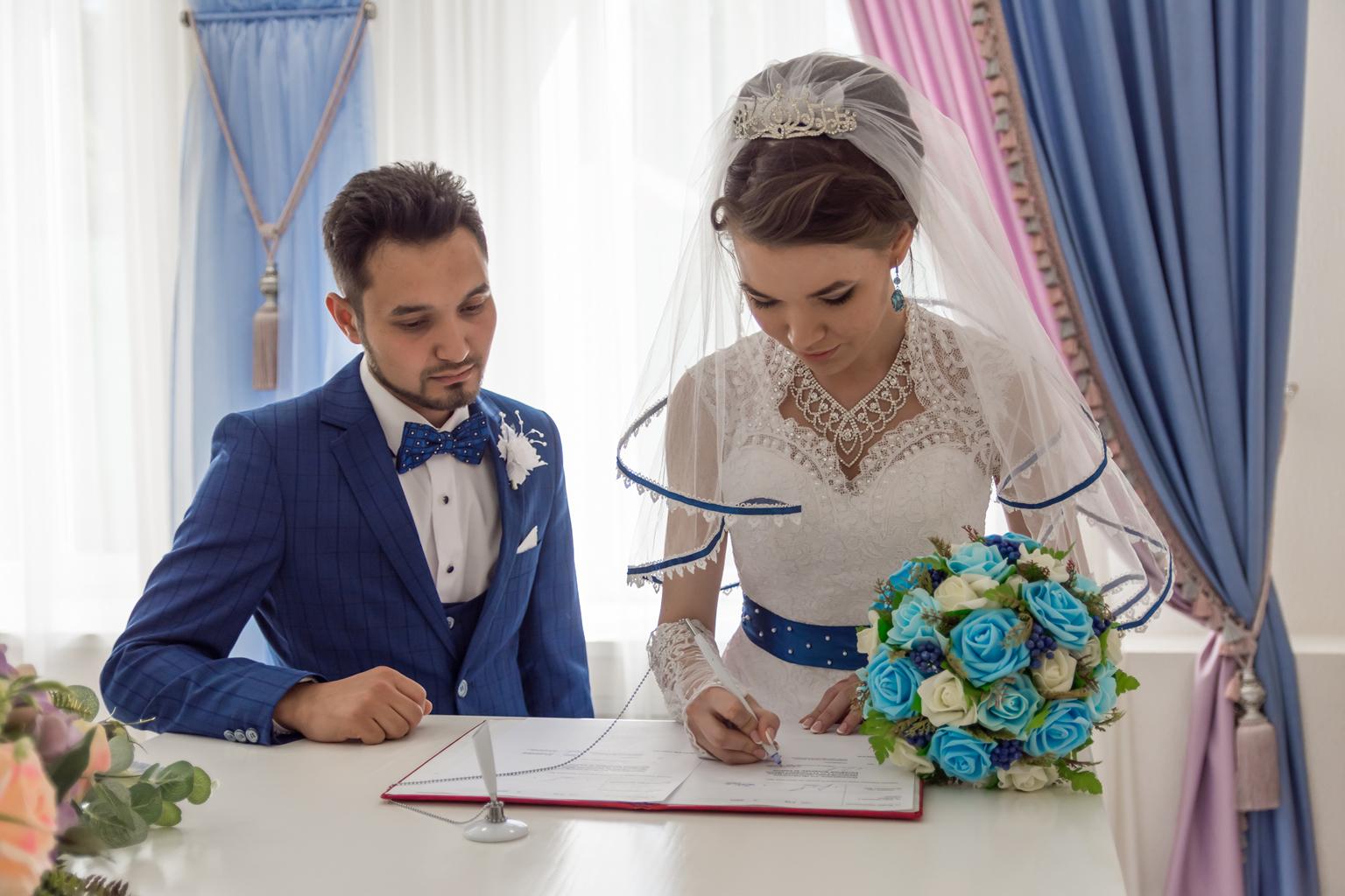 фрилансер свадьбы