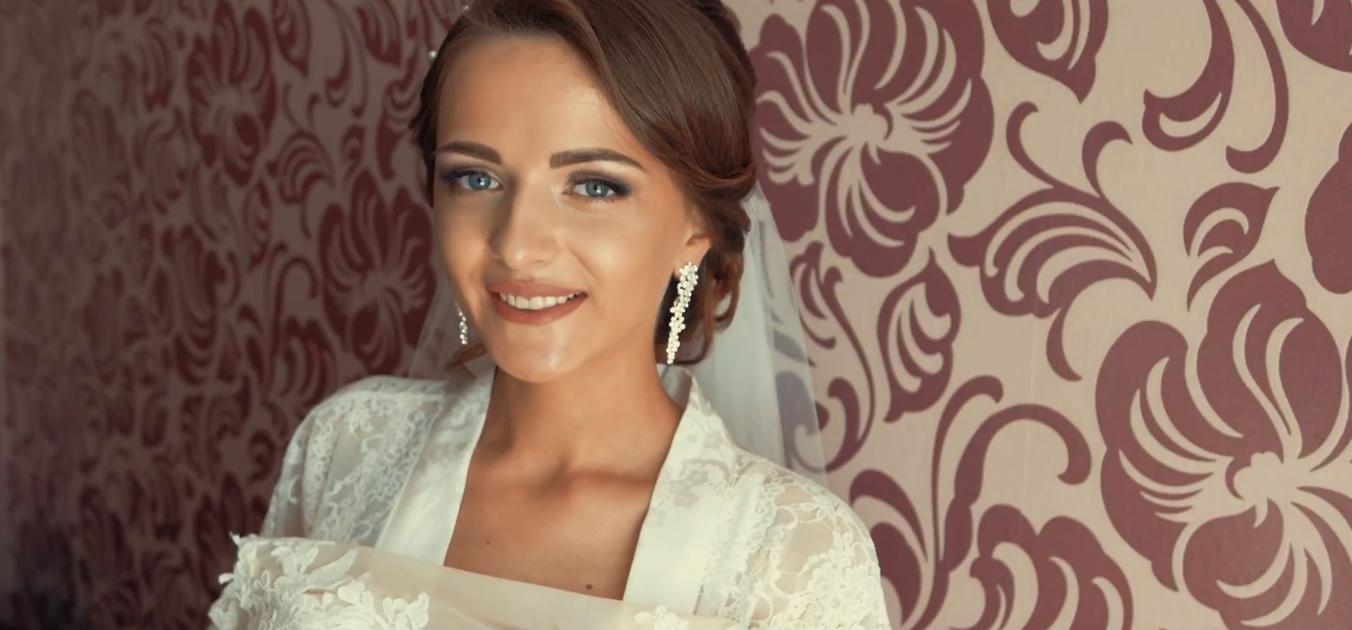 Монтаж свадебного видео