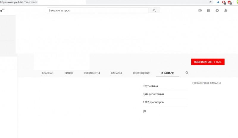 раскрутка в youtube 1000 подписчиков