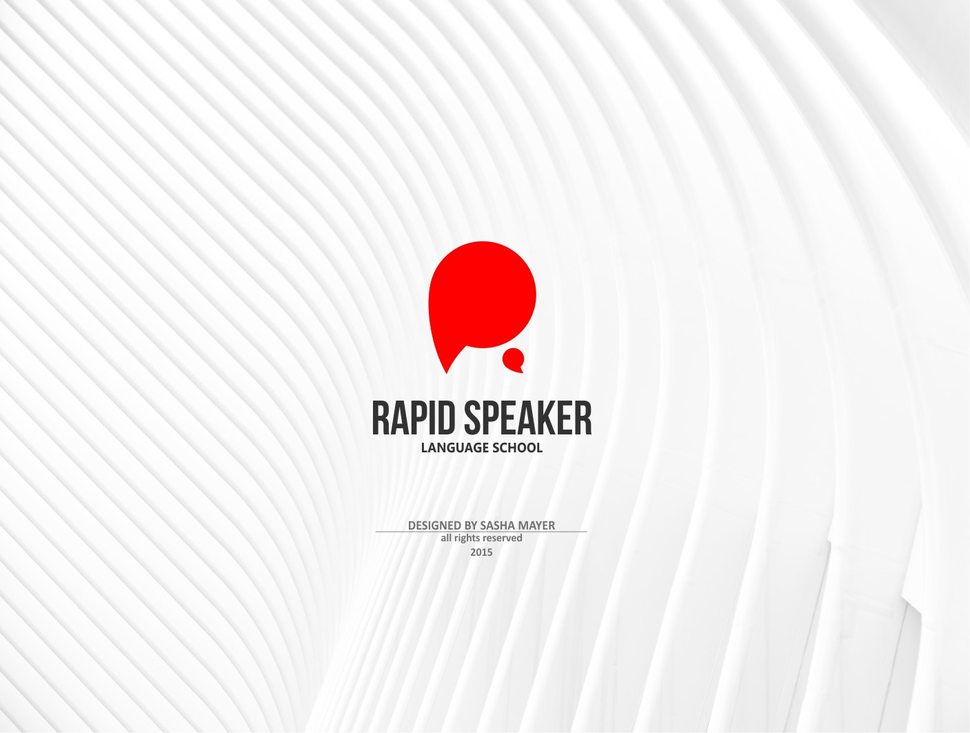 rapid speaker