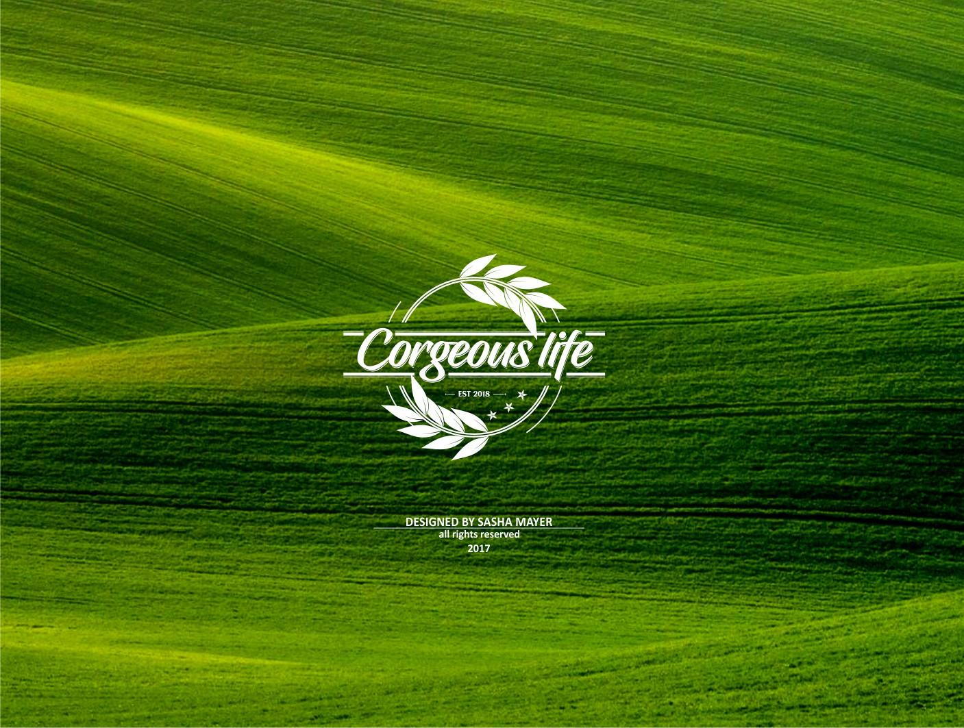 corgeous life