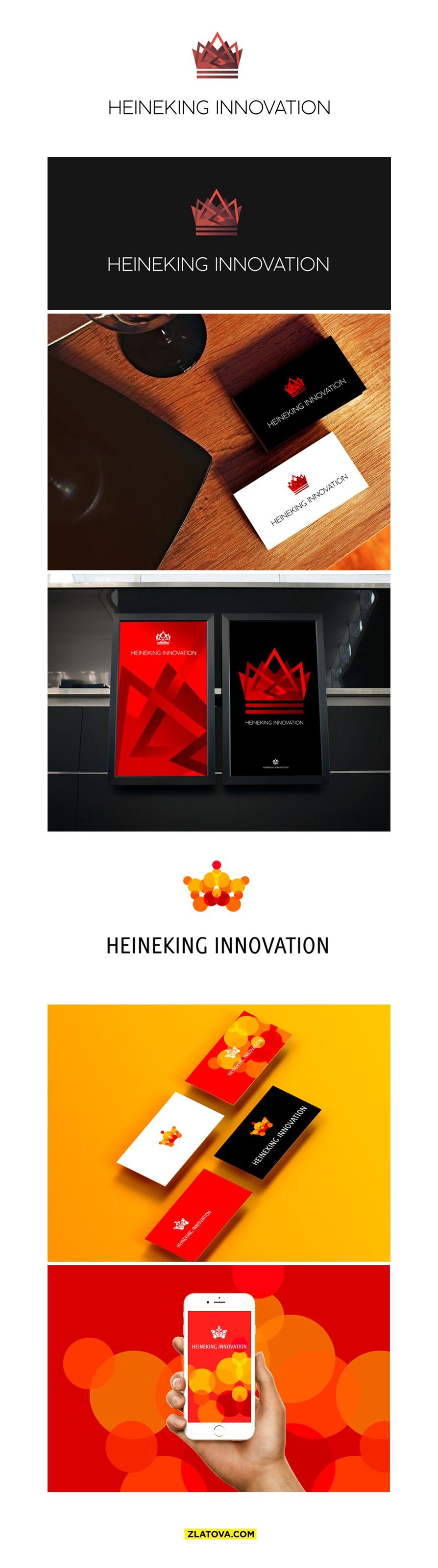 Heineking innovation