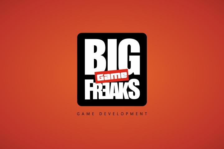 Разработчик игр «Big game Freaks»