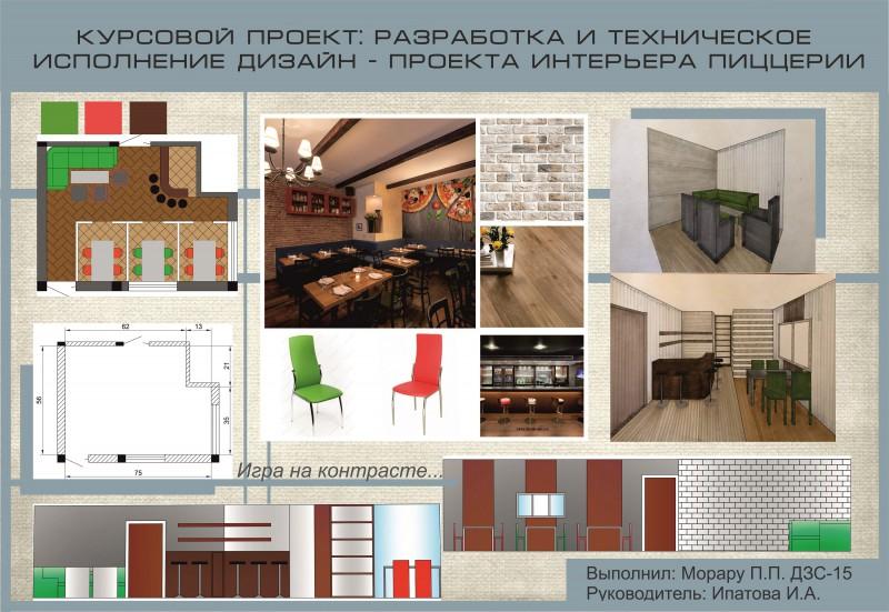 проектирование магазина фриланс