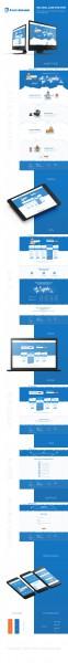 Дизайн сайта по VPN/прокси-серверам