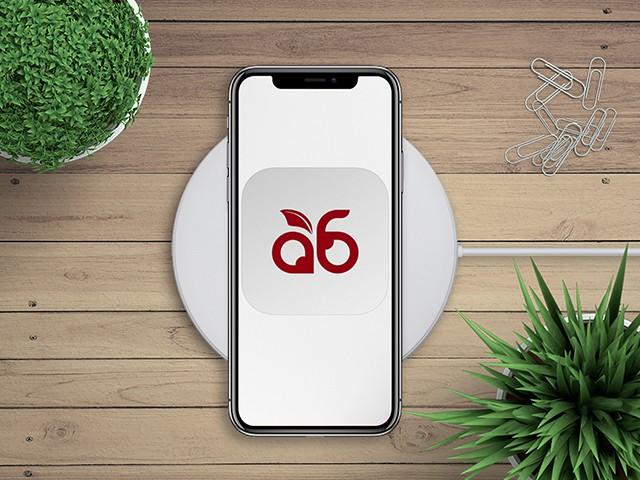 Мобильное приложение ios Агро-Белогорье