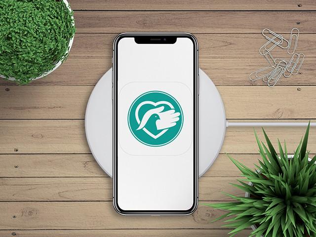 Мобильное приложение ios Здравица