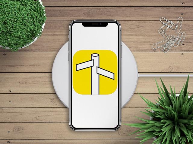 Мобильное приложение ios ArtPassport