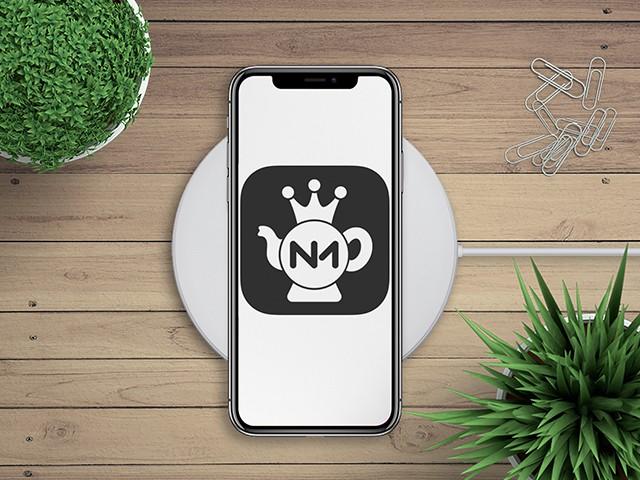 Мобильное приложение ios Чайхона №1: Доставка Еды