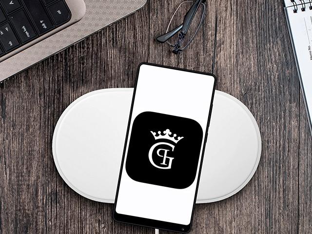 Мобильное приложение Android iGinza - Ginza Project App